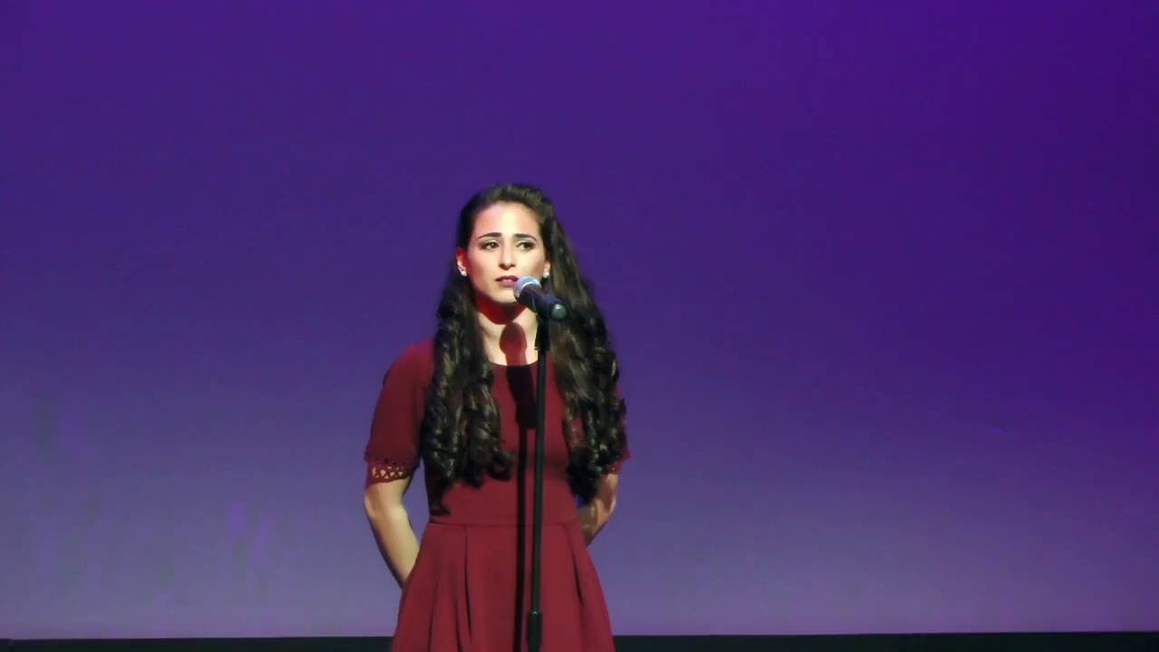 Meghan Nicole Ross (Musical Theatre Media)