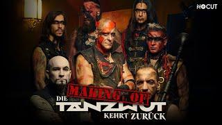 """Tanzwut - Making Of """"Die Tanzwut kehrt zurück"""""""