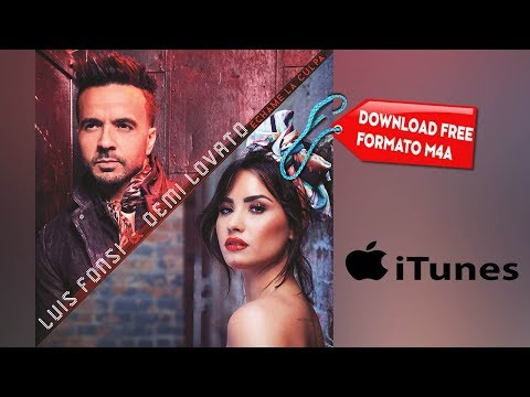 Luis Fonsi, Demi Lovato  Échame La Culpa DOWNLOAD MUSIC FREE