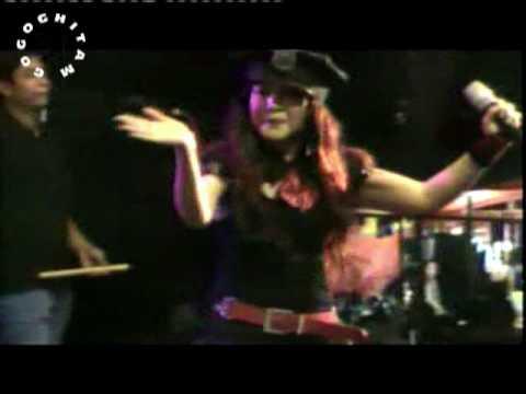 KERETA MALAM - (AYU NAYLA) - DJINGGO