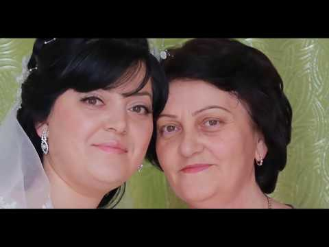 В память о дочери, погибшей в день своей свадьбы - Ржачные видео приколы