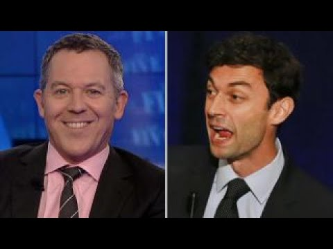 Gutfeld calls out Hollywood for meddling in Ga. election