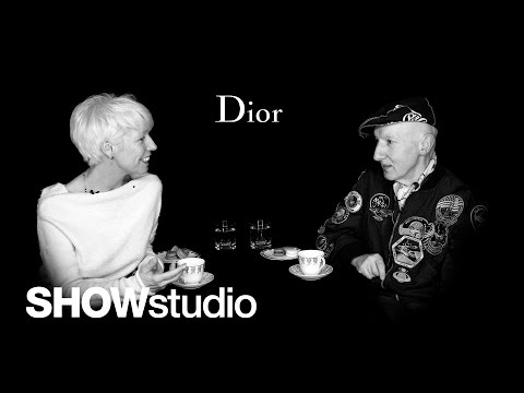 Head to Head: Dior A/W 17
