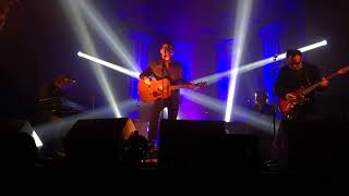 Mercury Rev  Goddess on a Highway  Live at St Lukes Cork  20 April 2018