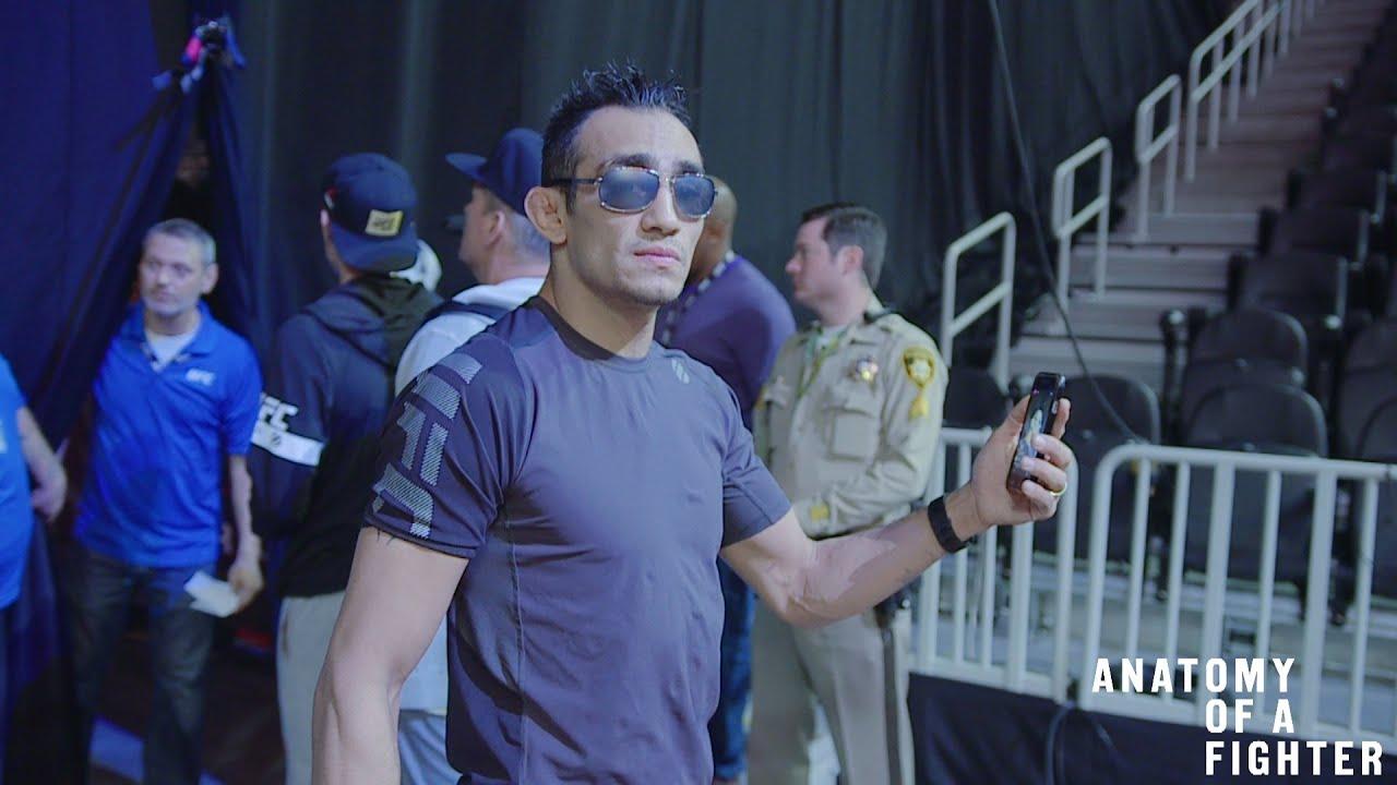 Before The Madness - How UFC 209 introduced me to the Khabib Nurmagomedov vs Tony Ferguson Rivalry