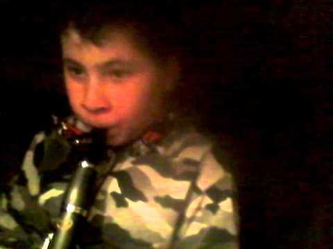 dragonfire clarinet