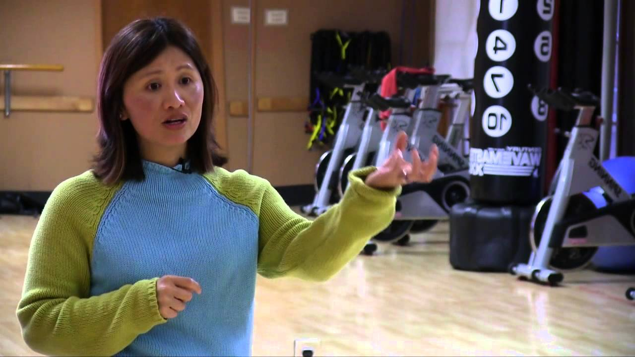 Cardiovascular Disease Prevention   Tracy Huynh, MD - UCLA Health