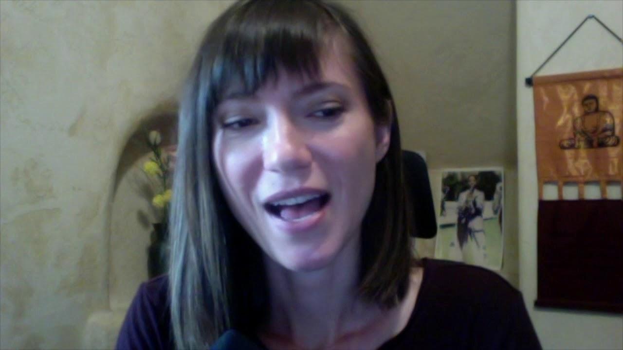 Feminine Voice Technique | Lip Spreading Technique