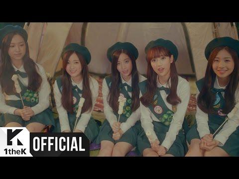 [MV] APRIL(에이프릴) _ Muah!