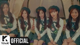 Download [MV] APRIL(에이프릴) _ Muah! Mp3