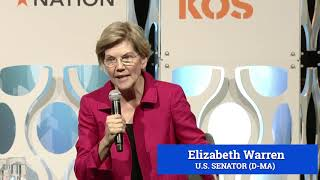 TUNE IN: Netroots Nation Presidential Forum
