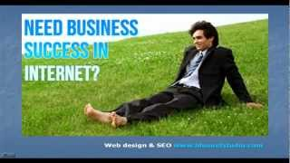 Web Design Services with integrated Search Engine Optimization