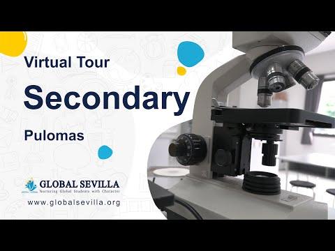 Virtual Tour Global Sevilla Pulomas - Secondary
