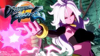 Dragon Ball FighterZ Storymode #9