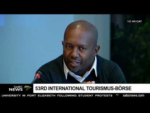 SA called to transform it's tourism sector