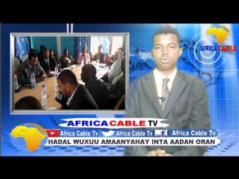 QODOBADA WARKA AFRICA CABLE TV BY WADANI 11 6 17
