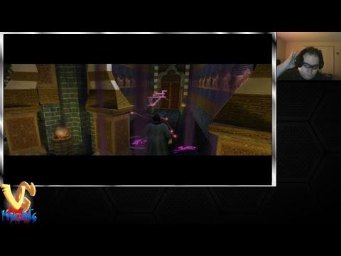 Baka vs Eternal Darkness Act 3