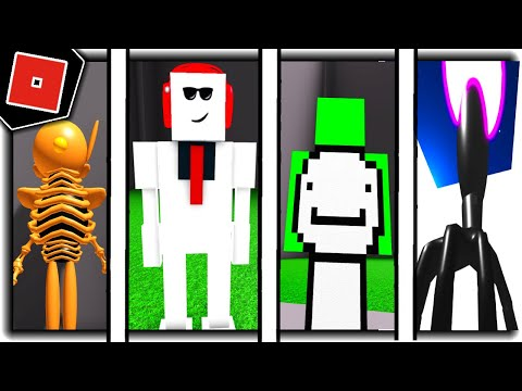 How To Get ALL 70 BADGES In TREVOR CREATURES NEW! - Roblox