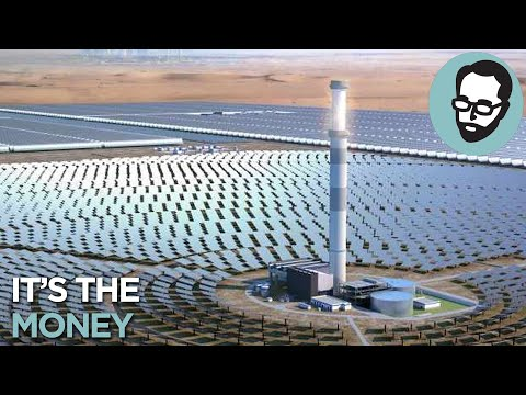 The Formula That Will Determine Our Energy Future | Answers With Joe