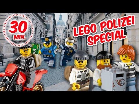 ⭕ Lego Polizei Special - Pandido TV
