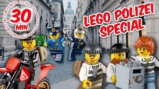 ⭕ Lego Polizei Spe¢ial - Pandido TV