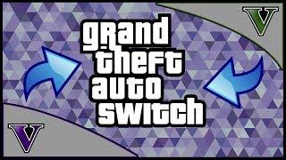 GTA V PC - Switchare VELOCEMENTE in modalità MOD senza programmi