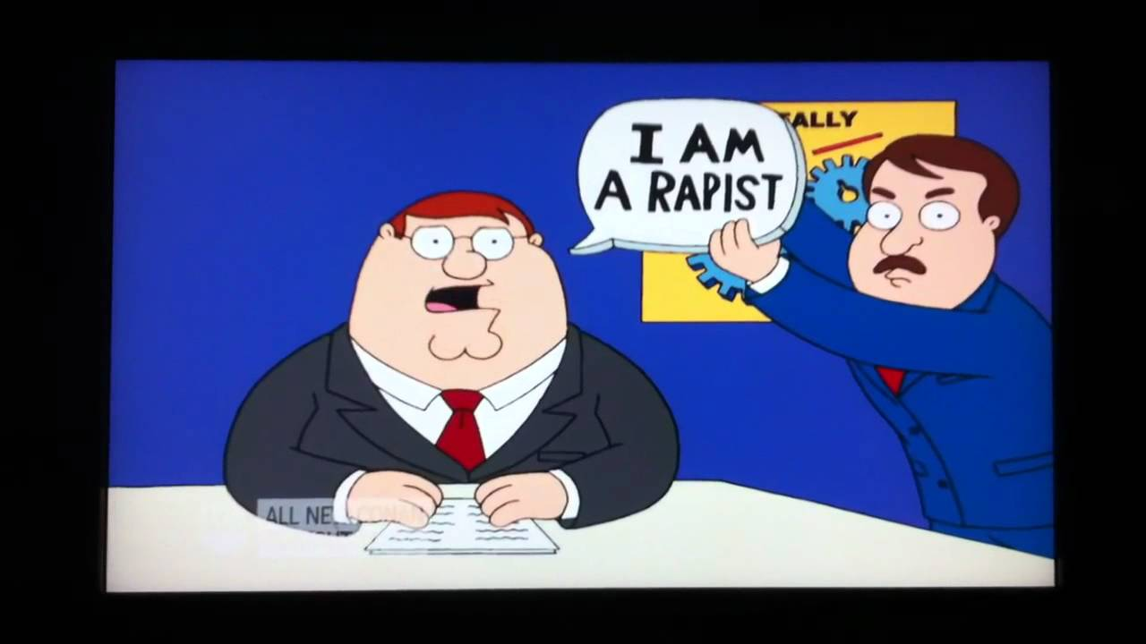 family guy do you know what really grinds my gears youtube