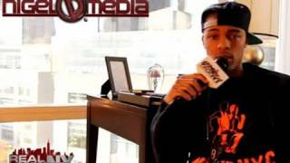 Bow Wow Speaks On Documentary, BET