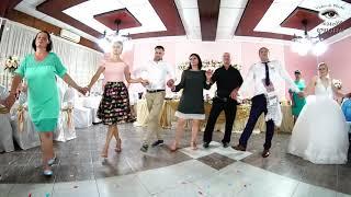 Sarba la nunta moldoveneasca de la sud Cahul (Live) Natalia Turceanu (Badanac)