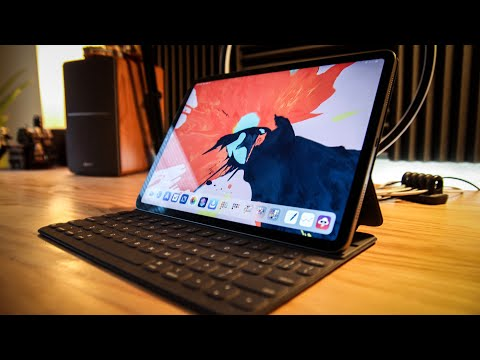 iPad Pro 11 Inch Review: I Work From an iPad Everyday