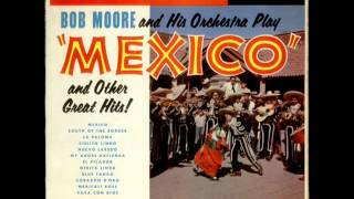 BOB MOORE.......Mexico      (face 1)