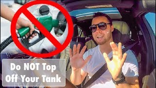 10 Things You Should NEVER Do To Your Car!
