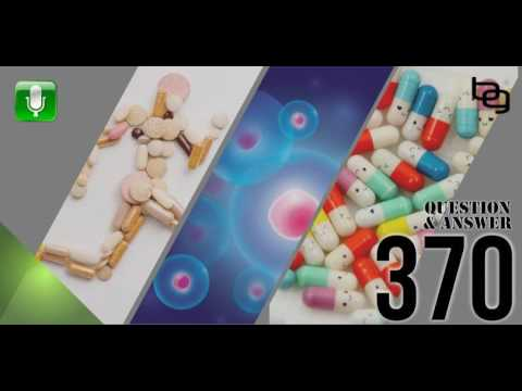 "370: The Latest On ""Workouts In A Pill"", How Much Exercise Keeps Your Cells Young, Oxytocin..."