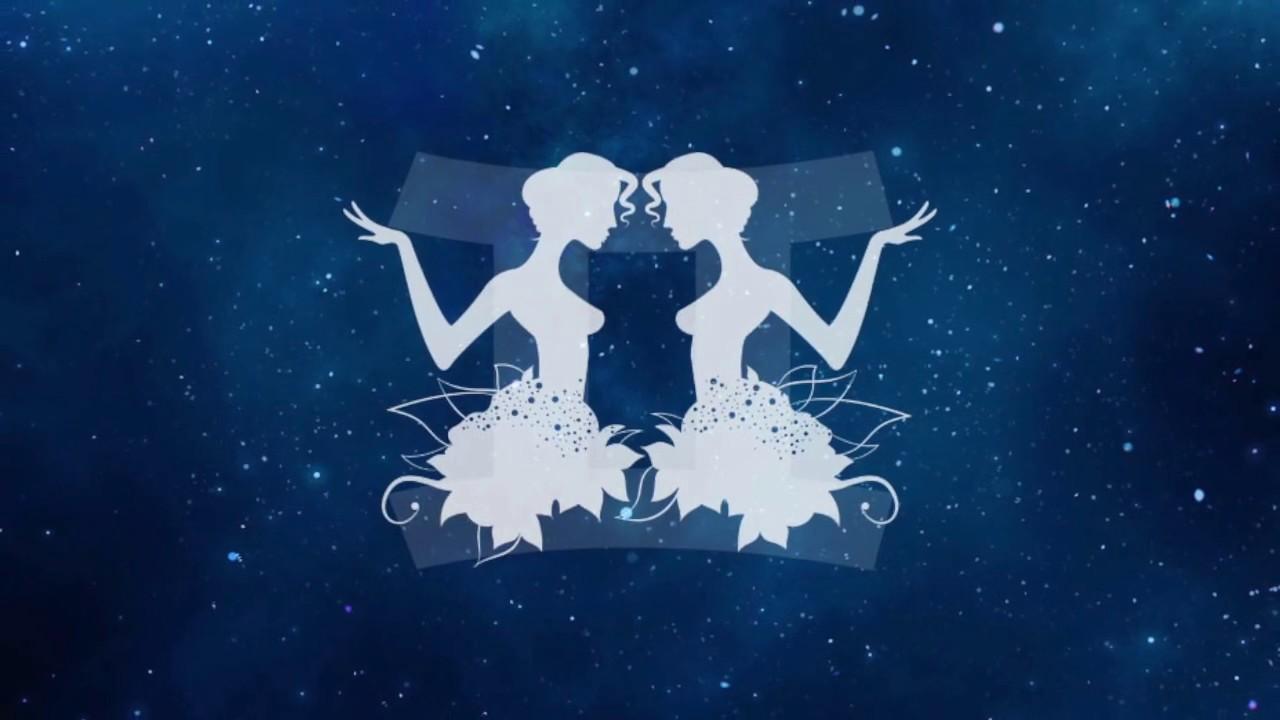 Фото на рабочий стол знак зодиака близнецы