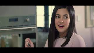 NEW Selecta 2-in-1 Ice Cream TVC with Aga Muhlach & Family