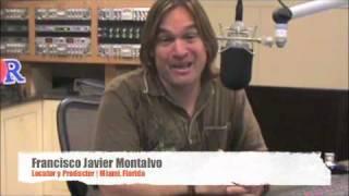 Saludo Aniversario Nueva Vida FM por Francisco Javier
