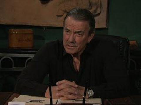 The Young and the Restless  Spotlight on Eric Braeden