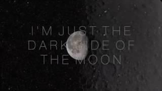 Dark Side of the Moon (Official Lyric Video) // Skylar Kaylyn