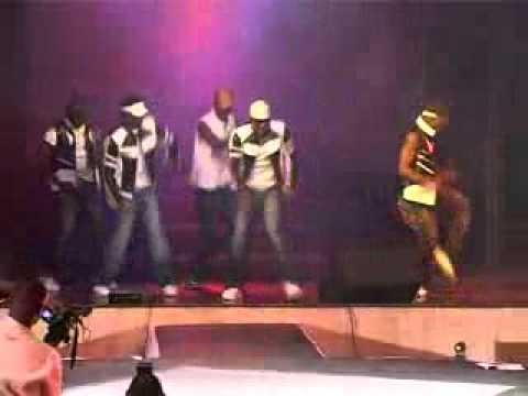 P Square's Performance 1