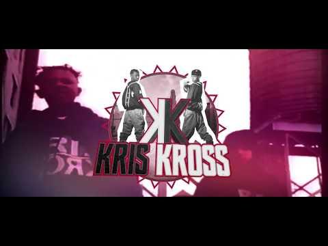 Kris Kross 2018 - HJEMMESNEKK - DÅSEMIKKEL x Calvin Hallis x Lysse Lotion