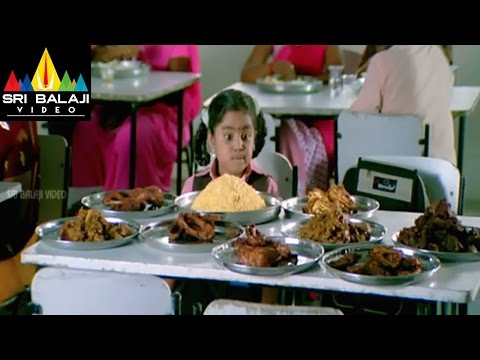 Cara Majaka Movie Ali Kanakala and Lb Sriram Comedy | Geethika, Sangeetha | Sri Balaji Video
