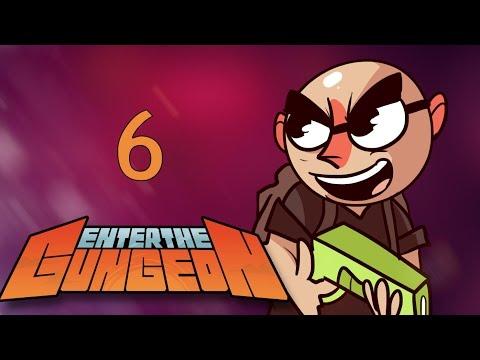 Enter the Gungeon - Northernlion Plays - Episode 6 [Vigor]
