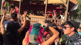will clarke at dirtybird campout 2015