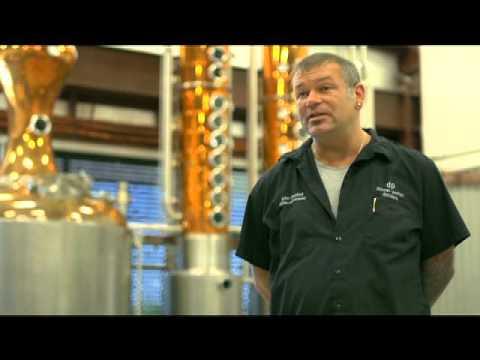 EAT: Baton Rouge Exposed Features Donner-Peltier Distillery