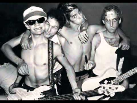 Red Hot Chili Peppers Out In L.A Live 1984!