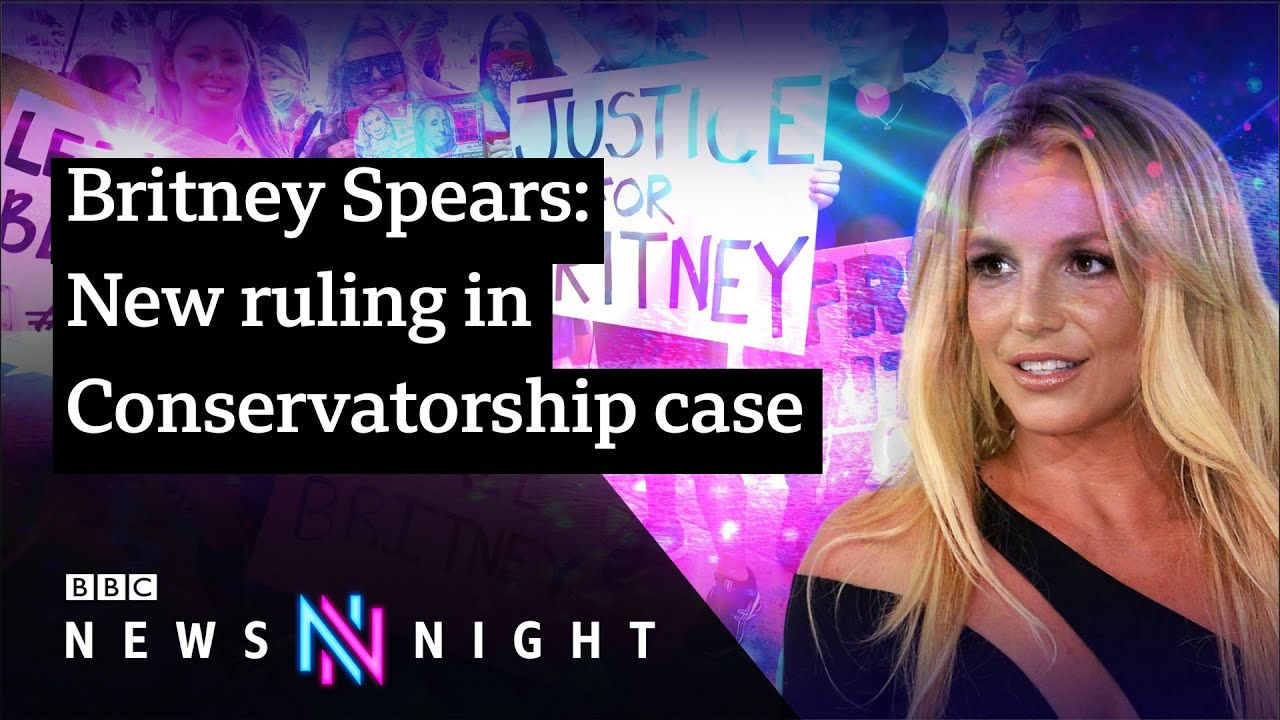 Britney Spears Can Choose Her Own Lawyer In Conservatorship ...