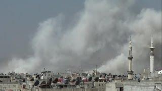 أخبار العربية: الأسد يدخل غاز