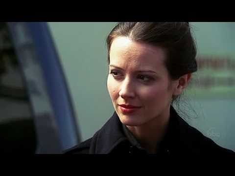 Amy Acker  Alias 5 17  All the Time in the World