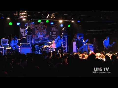 UTG TV : Texas In July - Dying World (NEW SONG!) (LIVE 1080p HD)