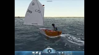 Sail Simulator 5 Deluxe Edition gameplay